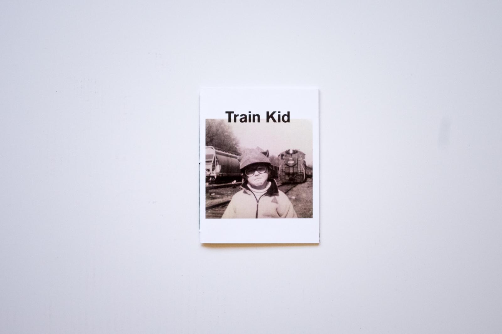 Train Kid